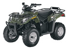Thumbnail 2011 ARCTIC CAT 300 Utility / DVX 300 ATV SERVICE REPAIR MANUAL