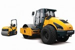 Thumbnail HYUNDAI ROAD ROLLER HR120C-9 (canopy) SERVICE MANUAL