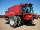 Thumbnail Case IH Axial-Flow AFX8010 Combine Harvester Service Repair Manual