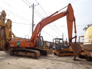 Thumbnail HITACHI EX300-3C EXCAVATOR SERVICE REPAIR MANUAL
