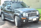 Thumbnail JEEP LIBERTY KJ SERVICE REPAIR MANUAL 2002-2006 DOWNLOAD