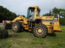 Thumbnail KOMATSU WA400-1 WHEEL LOADER SERVICE REPAIR MANUAL