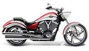 Thumbnail 2012 POLARIS VICTORY VEGAS / KINGPIN / VEGAS JACKPOT / HAMMER MOTORCYCLE SERVICE REPAIR MANUAL