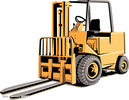 Thumbnail Clark NS/NP 246 (P.M.) Forklift Service & Adjustment Manual