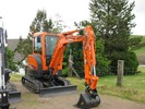 Thumbnail DOOSAN DX30Z TRACK EXCAVATOR SERVICE REPAIR MANUAL