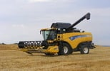 Thumbnail NEW HOLLAND CX SERIES COMBINES SERVICE REPAIR MANUAL