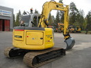 Thumbnail NEW HOLLAND E70BSR MINI EXCAVATOR SERVICE REPAIR MANUAL
