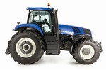 Thumbnail NEW HOLLAND T8 SERIES TRACTORS SERVICE REPAIR MANUAL
