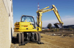Thumbnail NEW HOLLAND MH2.6, MH3.6 EXCAVATOR SERVICE REPAIR MANUAL