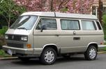 Thumbnail Volkswagen Vanagon (Including Diesel, Syncro and Camper) Service Repair Manual 1980-1991 Download