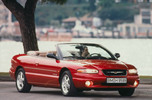 Thumbnail 1997 Chrysler Stratus Convertible (RHD & LHD) Service Repair Manual Download