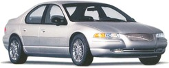 Thumbnail 1999 Chrysler/Dodge Cirrus Stratus (RHD & LHD) Service Repair Manual Download