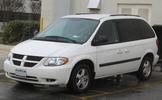 Thumbnail 2002 Chrysler RS/RG Town & Country, Dodge Caravan and Voyager Service Repair Manual Download
