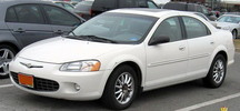 Thumbnail 2004 Chrysler JR Sebring/Stratus Sedan and Convertible Service Repair Manual Download