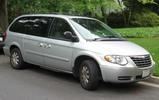 Thumbnail 2005 Chrysler RG Town & Country and Caravan Service Repair Manual Download