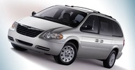 Thumbnail 2005 Chrysler RS Town & Country, Dodge Caravan and Voyager Service Repair Manual Download