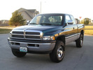 Thumbnail 1995 Dodge Ram Truck 1500 - 3500 Service Repair Manual Download