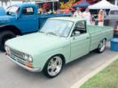 Thumbnail Nissan Datsun Pick-up 521 Service Repair Manual Download