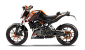 Thumbnail 2011 KTM 125 Duke EU, 125 Duke DE Motorcycle Service Repair Manual Download