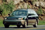 Thumbnail 2001 SUBARU LEGACY & OUTBACK SERVICE REPAIR MANUAL DOWNLOAD