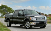 Thumbnail FORD F150 SERVICE REPAIR MANUAL 1997-2003 DOWNLOAD