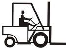 Thumbnail Nichiyu FBF10P-20, FBF13P-20, FBF15P-20, FBF18P-20 Electric Lift Trucks Parts Manual