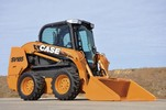 Thumbnail CASE Alpha Series Skid Steer Loader & Compact Track Loader Operation & Maintenance Manual