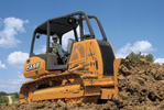 Thumbnail CASE 750L, 850L CRAWLER DOZER SERVICE REPAIR MANUAL