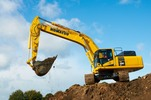 KOMATSU PC490LC-10 HYDRAULIC EXCAVATOR SERVICE REPAIR MANUAL