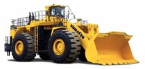 Thumbnail KOMATSU WA1200-6 WHEEL LOADER SERVICE REPAIR MANUAL