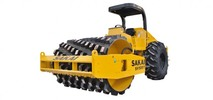 Thumbnail Sakai SV505-1 Series Vibratory Soil Compactor Service Repair Manual