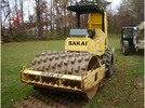 Thumbnail Sakai SV400 Series Vibratory Soil Compactor Service Repair Manual