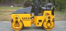 Thumbnail SAKAI SW300 Series Vibrating Rollers Service Repair Manual