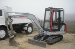 Thumbnail TAKEUCHI TB025, TB030, TB035 COMPACT EXCAVATOR SERVICE REPAIR MANUAL