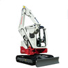 Thumbnail TAKEUCHI TB128FR MINI EXCAVATOR SERVICE REPAIR MANUAL