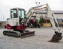 Thumbnail TAKEUCHI TB138FR COMPACT EXCAVATOR SERVICE REPAIR MANUAL