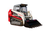 TAKEUCHI TL130 CRAWLER LOADER SERVICE REPAIR MANUAL