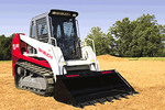 TAKEUCHI TL140 CRAWLER LOADER SERVICE REPAIR MANUAL