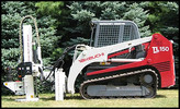 TAKEUCHI TL150 CRAWLER LOADER SERVICE REPAIR MANUAL