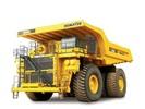 KOMATSU 860E-1K DUMP TRUCK SERVICE REPAIR MANUAL