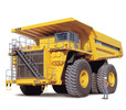Thumbnail KOMATSU 930E-4 DUMP TRUCK SERVICE REPAIR MANUAL (S/N: A30990 - A31054)