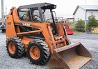 Thumbnail CASE 435, 445 SKID STEER LOADER SERVICE REPAIR MANUAL