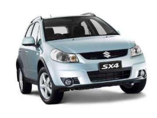 Pay for 2007 Suzuki SX4 (RW415 / RW416 / RW420) Service Repair Manual Download