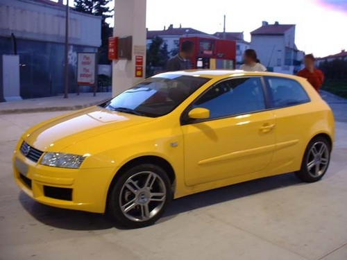 fiat stilo service repair manual download download manuals rh tradebit com Fiat Stilo Abarth 2004 Fiat Stilo