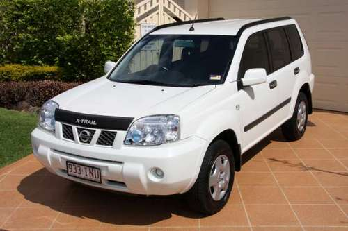 2006 nissan x trail t30 series service repair manual. Black Bedroom Furniture Sets. Home Design Ideas