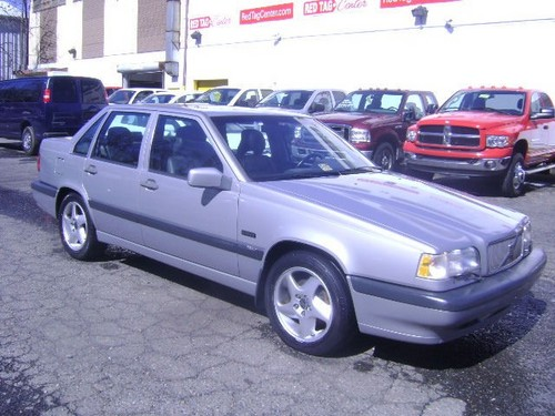 Pay for Volvo 850 Service Repair Manual 1992-1996 Download