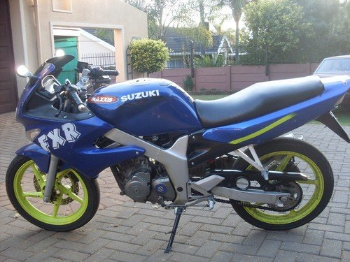Pay for 1997 Suzuki Fx150 Service Repair Manual Download