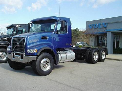 2002 volvo vn vhd truck service repair manual download