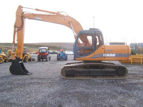 case cx160 crawler excavators service repair manual download manu rh tradebit com
