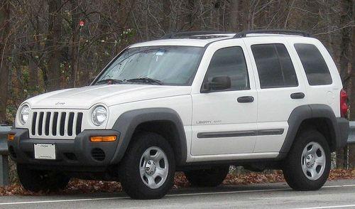 2005 jeep liberty repair manual free download